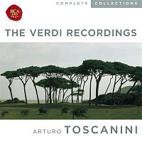 Arturo Toscanini – The Verdi Recordings