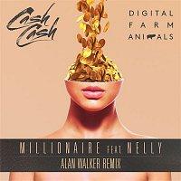 Digital Farm Animals, Cash Cash, Nelly – Millionaire (Alan Walker Remix)