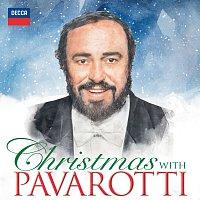Luciano Pavarotti – Christmas With Pavarotti – CD