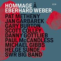 Různí interpreti – Hommage a Eberhard Weber [Live]