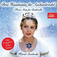 Český národní symfonický orchestr, Jan Chalupecký – Drei Haselnüsse für Aschenbrödel - The Complete Film Score