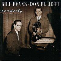 Bill Evans, Don Elliott – Tenderly (An Informal Session)