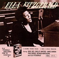 """Ella Fitzgerald – Ella Fitzgerald Sings Songs from """"Let No Man Write My Epitaph"""