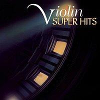 David Zinman, Joshua Bell, Leonard Bernstein, The Philharmonia Orchestra – Super Hits - The Violin