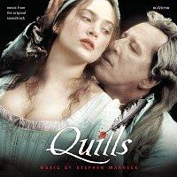 Nick Ingman – Quills