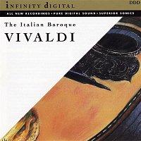 Leo Korchin, Antonio Vivaldi – Vivaldi: The Italian Baroque Great Concertos