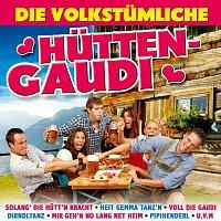 Různí interpreti – Die volkstumliche Hutten-Gaudi