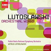 Various Artists.. – Lutoslawski: Orchestral Works
