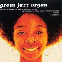 Různí interpreti – Great Jazz Organ