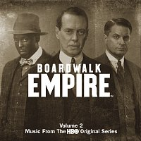 Různí interpreti – Boardwalk Empire Volume 2: Music From The HBO Original Series