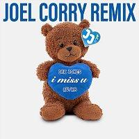 Jax Jones, Au/Ra – i miss u [Joel Corry Remix]
