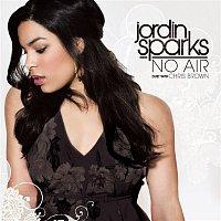 Jordin Sparks, Chris Brown – No Air Duet With Chris Brown Acoustic Version