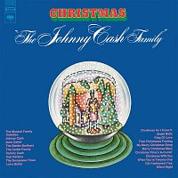 Carl Perkins – The Johnny Cash Family Christmas