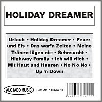 Různí interpreti – Holiday Dreamer