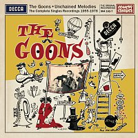 The Goons – Unchained Melodies: The Complete Recordings 1955-1978