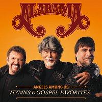 Alabama – Angels Among Us: Hymns & Gospel Favorites