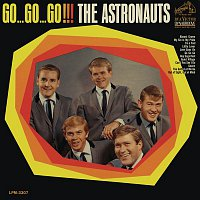 The Astronauts – Go...Go...Go!!