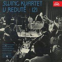 Swing kvartet – Swing kvartet a hosté v Redutě (2)