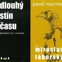 Miroslav Táborský – Dlouhý stín času (MP3-CD) CD-MP3