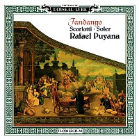 Rafael Puyana – Scarlatti / Soler: Fandango
