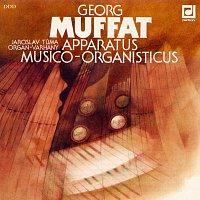 Jaroslav Tůma – Muffat: Apparatus musico-organisticus