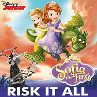Cast - Sofia The First, Rapunzel – Risk It All