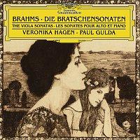 Veronika Hagen, Paul Gulda, Iris Vermillion – Brahms: Sonatas For Clarinet And Piano, Op.120 No.1 & 2; Gestillte Sehnsucht, Op.91, No.1; Geistliches Wiegenlied, Op.91, No.2