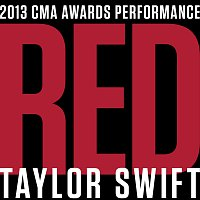 Taylor Swift, Alison Krauss, Edgar Meyer, Eric Darken, Sam Bush, Vince Gill – Red [Live At The CMA Awards / 2013]