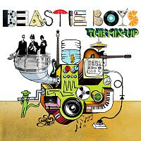 Beastie Boys – The Mix-Up – LP