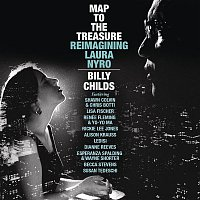 Alison Krauss, Jerry Douglas, Billy Childs – Map to the Treasure: Reimagining Laura Nyro