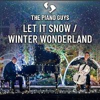 The Piano Guys – Let It Snow / Winter Wonderland