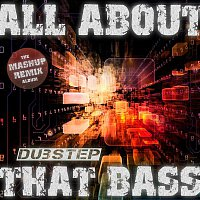 Aki Ranx, Ministry – All About That Dubstep Bass - The Mashup Remix Album