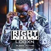 Logan, Manny Festo, Rubee Rayne – Right Now (feat. Rubee Rayne X Manny Festo)