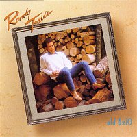 Randy Travis – Old 8 x 10