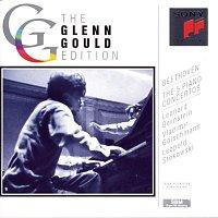Glenn Gould, Leonard Bernstein, Ludwig van Beethoven, Columbia Symphony Orchestra – Beethoven: The Five Piano Concertos
