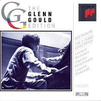 Glenn Gould – Beethoven: The Five Piano Concertos