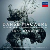 Orchestre Symphonique de Montréal, Kent Nagano – Danse Macabre