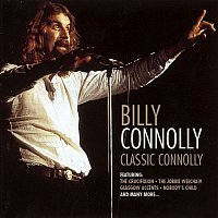 Billy Connolly – Classic Connolly