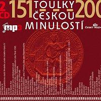 Různí interpreti – Toulky českou minulostí 151-200 (MP3-CD) CD-MP3