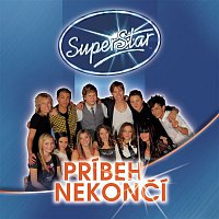 Various Artists.. – Pribeh nekonci
