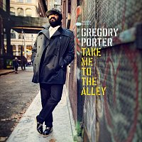 Gregory Porter – Take Me To The Alley – CD