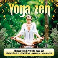 Přední strana obalu CD Yoga Zen