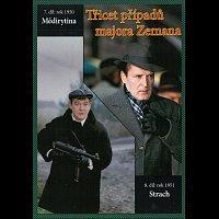 Vladimír Brabec – 30 případů majora Zemana 07/08 – DVD