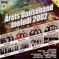 Různí interpreti – Arets dansebandmelodi 2002