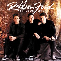 Robben Ford & The Blue Line – Robben Ford & The Blue Line