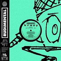 Rudimental – Krazy (feat. Afronaut Zu)