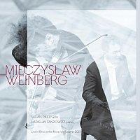 Milan Paľa, Ladislav Fanzowitz – Mieczysław Weinberg - Live in Brno at the Moravian Autumn 2019