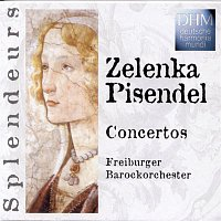 Freiburger Barockorchester – Zelenka/Pisendel: Concertos
