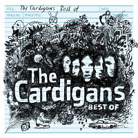 The Cardigans – Best Of CD