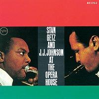 Stan Getz, J.J. Johnson, Oscar Peterson, Herb Ellis, Ray Brown, Connie Kay – Stan Getz And J.J. Johnson At The Opera House [Live / 1957]